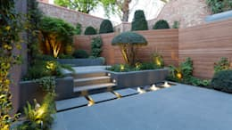 Patios & Decks by Paul Marie Creation