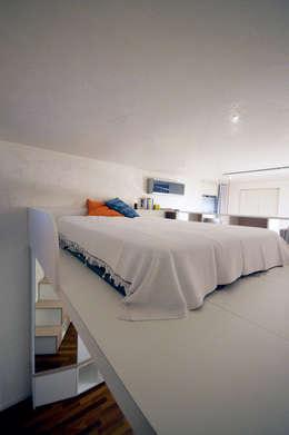 Kleines Schlafzimmer Einrichten - Mit Diesen Tricks Wirkt's Größer Schlauchzimmer Schlafzimmer Einrichten
