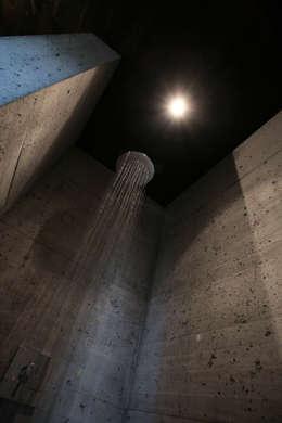 Projekty,  Łazienka zaprojektowane przez :mlzd