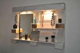 warum sind palettenm bel so beliebt. Black Bedroom Furniture Sets. Home Design Ideas
