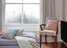 moderne Slaapkamer door Nitin Goyal London