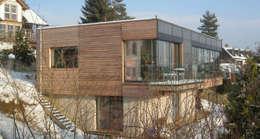 Patios & Decks by Architekturbüro Reinberg ZT GmbH