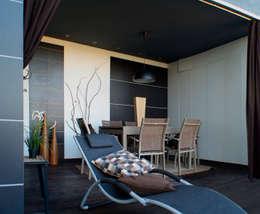 Casas de estilo minimalista por ardisvall.com