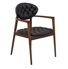 Кресло Nat A: Рабочий кабинет  в . Автор – NICE CATCH