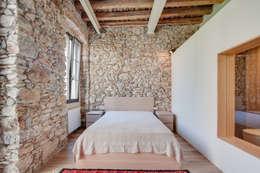 Kamar Tidur by Lara Pujol  |  Interiorismo & Proyectos de diseño