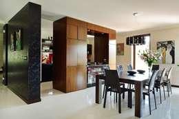 modern Kitchen by ARCHITEKT.LEMANSKI