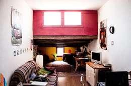 La nueva sala:  de estilo  de MMMU Arquitectura i Disseny