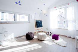koloniale Kinderkamer door FischerHaus GmbH & Co. KG