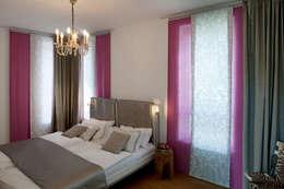 Stockhausen Fotodesign: modern tarz Yatak Odası
