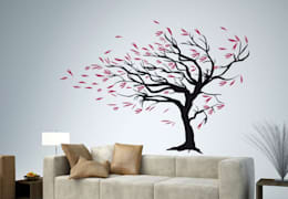 Walls & flooring by wall-art.fr