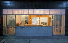 外観: studio m+ by masato fujiiが手掛けた家です。