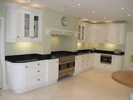 classic Kitchen by Style Within