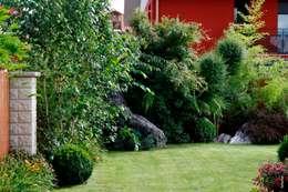 Jardines de estilo clásico por Jardinarias