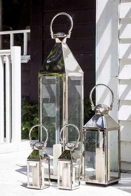Kolekcja The Hamptons: styl , w kategorii Balkon, weranda i taras zaprojektowany przez BBHome