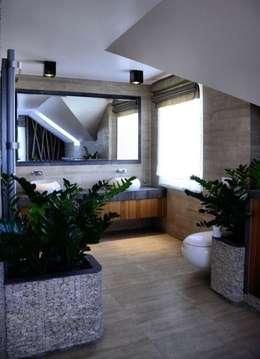 CAROLINE'S DESIGN의  화장실