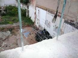 庭院 by Aris & Paco Camús