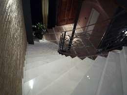 Corridor & hallway by Aris & Paco Camús
