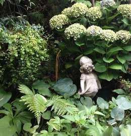 Jardin de style de style Classique par Green Team  co