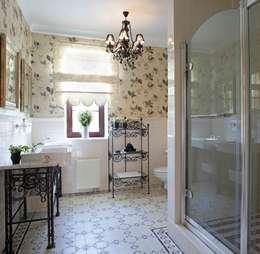 Phòng tắm by Tatiana Ivanova Design