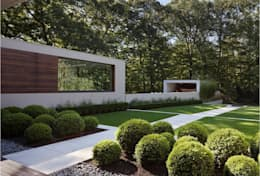 modern Houses by Specht Architects