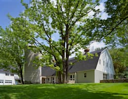 country Houses by Specht Architects