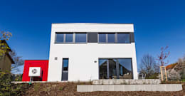 modern Houses by Dynahaus GmbH & Co. KG