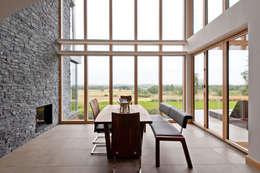 餐廳 by DUA Architecture LLP