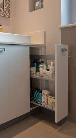 Ванные комнаты в . Автор – Smartstyle Interiors