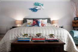 Smartstyle Interiors의  침실