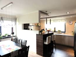 Dapur by studio bonito