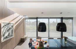 minimalistic Kitchen by Architect2GO
