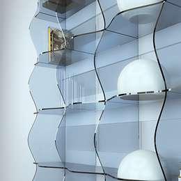 3dita - Digital Visual Motion:  tarz Çalışma Odası