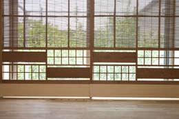 西品川の家: 光風舎1級建築士事務所が手掛けた窓です。