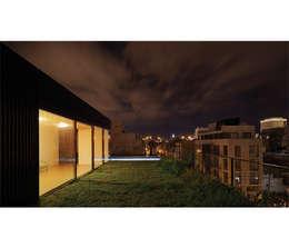 IR arquitectura:  tarz Teras