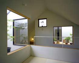シミズアトリエ 一級建築士事務所의  방