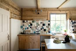 country Kitchen by deco chata