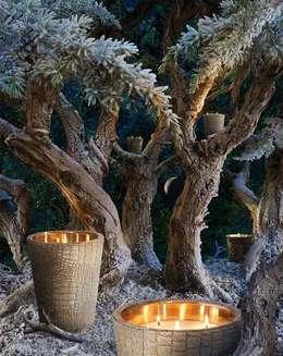 Свеча MAX 24 Estella.Фабрика Baobab Collection, Бельгия: Гостиная в . Автор – NICE CATCH