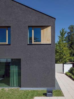 Окна в . Автор – Unterlandstättner Architekten