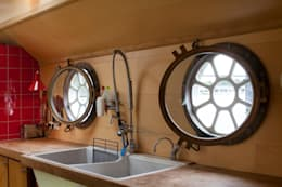Яхты и катера в . Автор – HOYT architecten