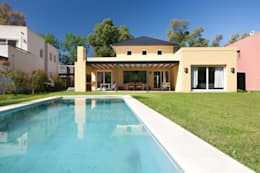 minimalistic Houses by Estudio Claria