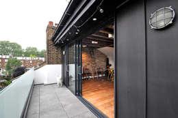 Patios & Decks by E2 Architecture + Interiors