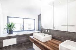21-arch GmbH의  화장실