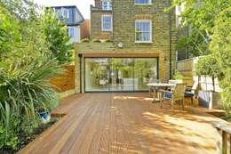 moderne Huizen door New Images Ltd