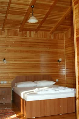 Hotels by Özge Hotel & Bungalow