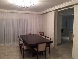 Los Lagos 67, Nordelta: Casas de estilo clásico por HOUSING ARGENTINA SA