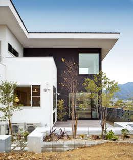 房子 by artect design - アルテクト デザイン