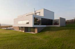 Maisons de style de style Moderne par Frohring Ablinger Architekten