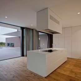 Кухни в . Автор – Frohring Ablinger Architekten