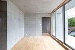犬山の家 / House in Inuyama: 市原忍建築設計事務所 / Shinobu Ichihara Architectsが手掛けたダイニングです。
