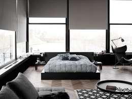 BoConcept Bristol: modern tarz Yatak Odası